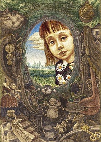 9780887769320: Alice's Adventures in Wonderland