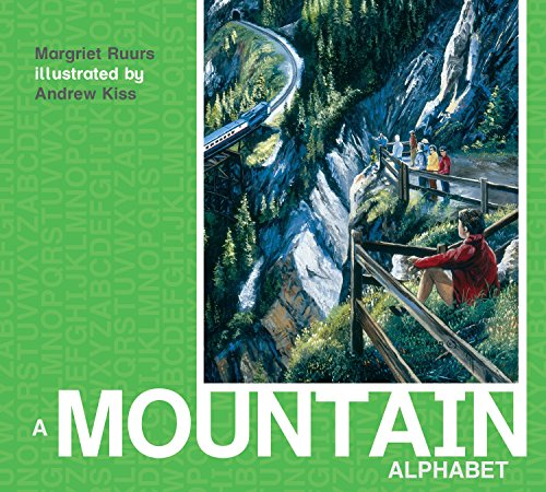 9780887769405: A Mountain Alphabet (ABC Our Country)
