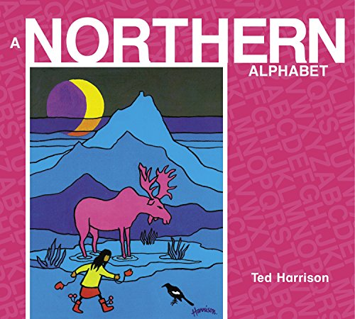 9780887769603: A Northern Alphabet (ABC Our Country)