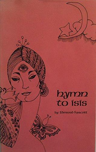 Hymn to Isis: Edmund Fancott