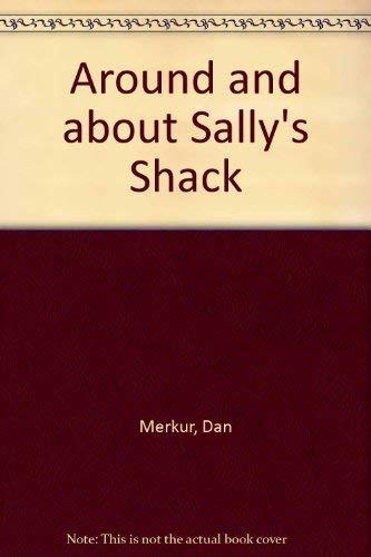 Around and about Sally's Shack: Merkur, Dan