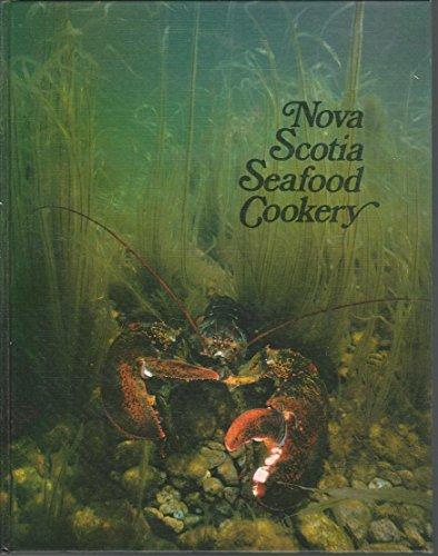 9780887800504: Nova Scotia Seafood Cookery