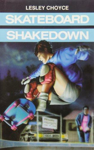 9780887800733: Skateboard Shakedown