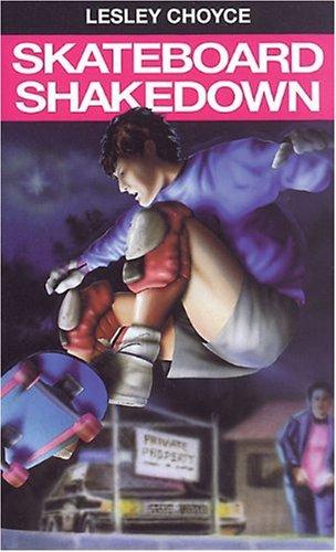 9780887800740: Skateboard Shakedown