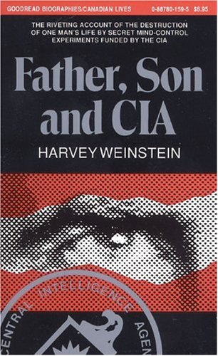9780887801594: Father, Son and CIA (Goodread Biographies)