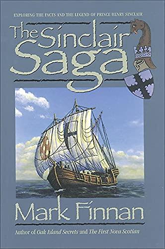 The Sinclair Saga: Exploring the Facts and: Mark Finnan