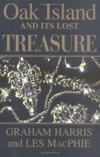 9780887804922: Oak Island and Its Lost Treasure