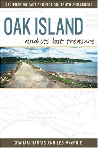 9780887806728: Oak Island and Its Lost Treasure: Second Edition