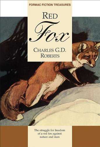 9780887807374: Red Fox (Fiction Treasures)
