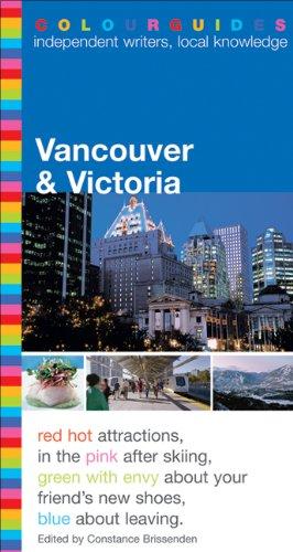 9780887807640: Colourguide: Vancouver & Victoria