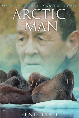 9780887809156: An Arctic Man: The classic account of sixty-five years in Canada's North