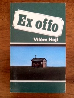 9780887810848: Ex offo (Czech Edition)