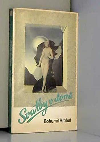 Svatby v dome (Czech Edition): Hrabal, Bohumil