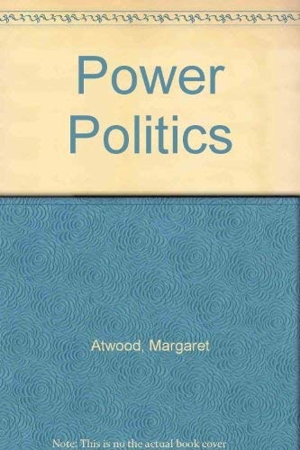 9780887841200: Power Politics (HAP 20)