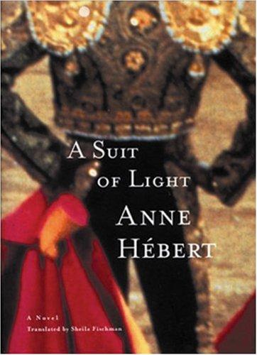 9780887841736: A Suit of Light: A Novel