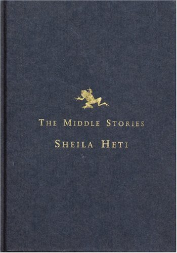 9780887841743: The Middle Stories
