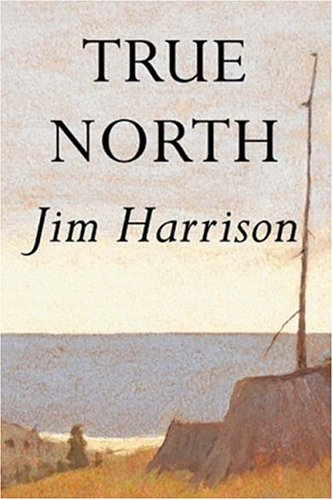 True North: Harrison, Jim