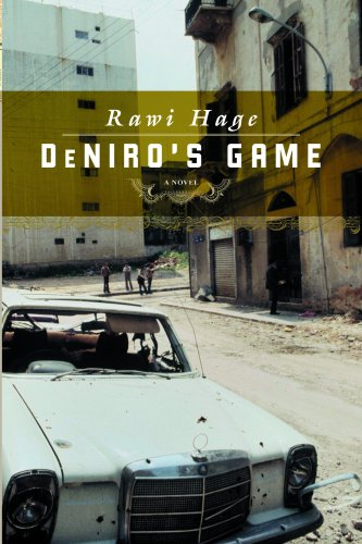 9780887841965: De Niro's Game
