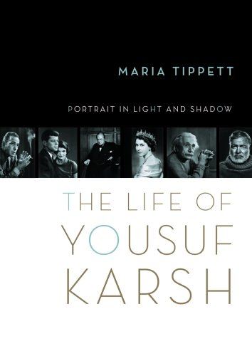 Portrait In Light And Shadow Life of Yousuf Karsh