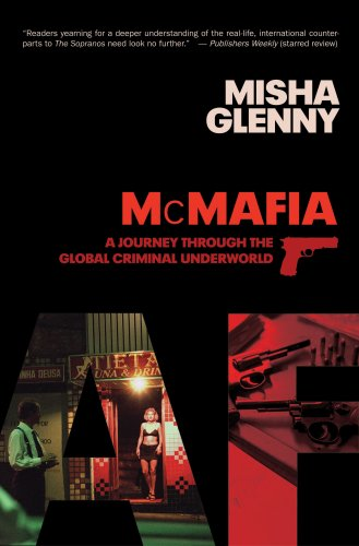 9780887842047: McMafia: A Journey through the Global Underworld