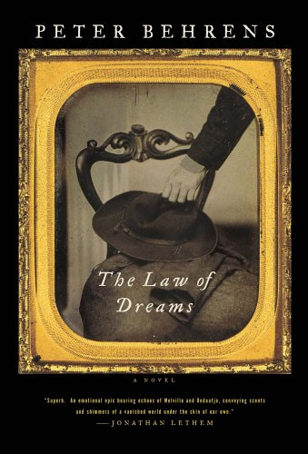 The Law of Dreams: Behrens, Peter