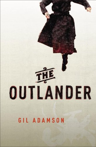 9780887842108: The Outlander