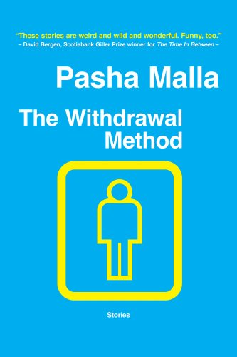 The Withdrawal Method: Stories