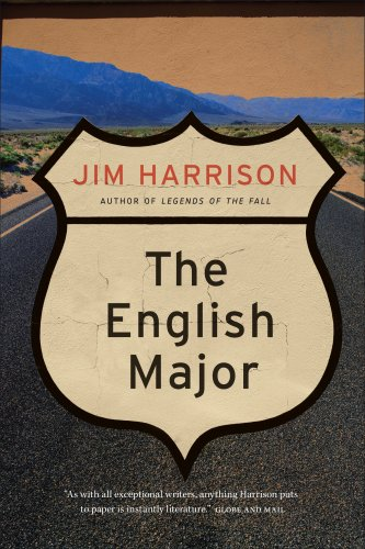 9780887842252: The English Major