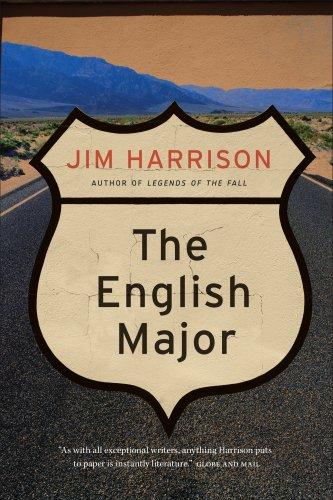 9780887842252: The English Major