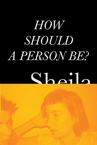 9780887842405: How Should a Person Be?