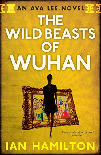 9780887842535: The Wild Beasts of Wuhan