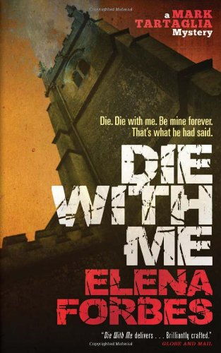 9780887842627: Die with Me (Mark Tartaglia, #1)