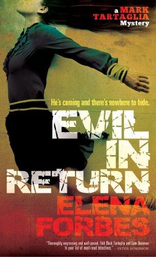 9780887842641: Evil In Return