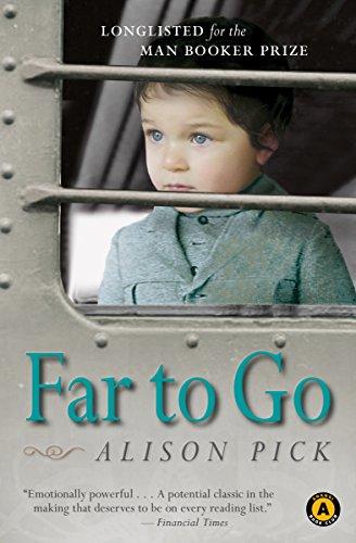 9780887842955: Far To Go