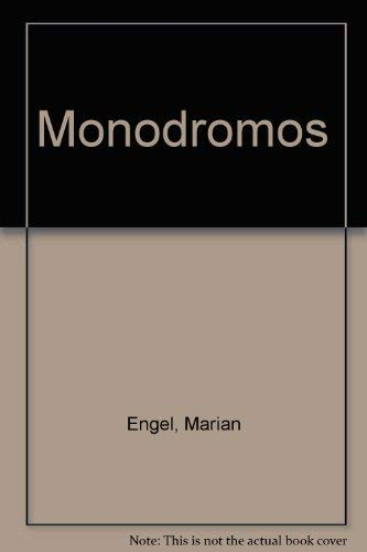 9780887844270: Monodromos