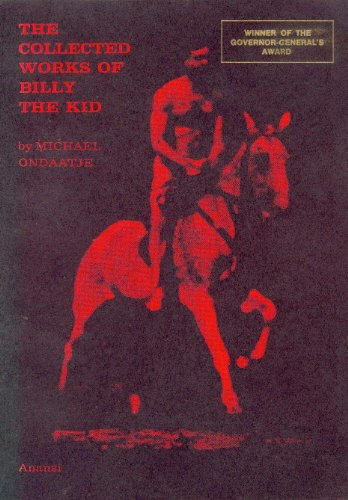 9780887845093: Collected Works of Billy the Kid