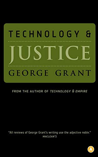 9780887845161: Technology and Justice