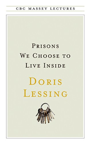 9780887845215: Prisons We Choose to Live Inside (Cbc Massey Lectures Series)