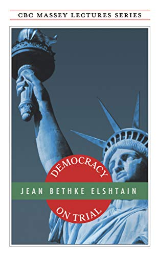 9780887845451: Democracy on Trial (Cbc Massey Lectures Series)