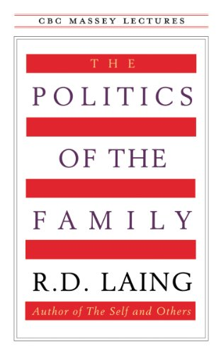 9780887845468: The Politics of the Family (CBC Massey Lecture)