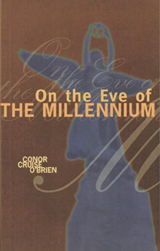 On the Eve of the Millenium (CBC Massey Lectures Series)