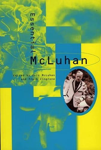 9780887845659: Essential McLuhan