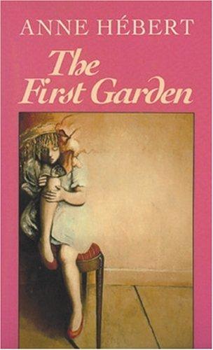 9780887845970: The First Garden