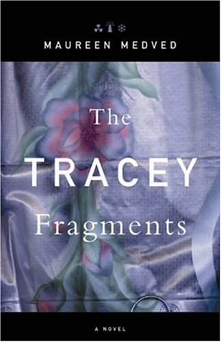 9780887846243: The Tracey Fragments (The Spider Line Series)