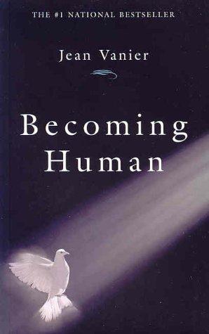 9780887846311: Becoming Human