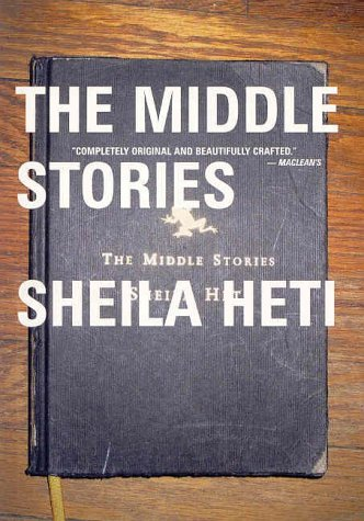 9780887846779: The Middle Stories