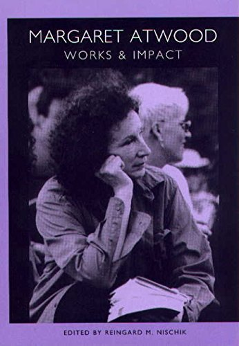 9780887846823: Margaret Atwood : Works and Impact