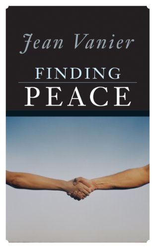 9780887846830: Finding Peace