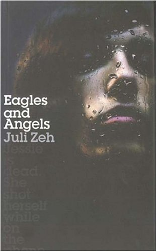 9780887847035: Eagles and Angels [Paperback] by