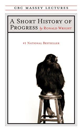 9780887847066: Short History Of Progress